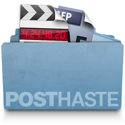 PostHaste256